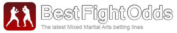 Best Fight Odds logo